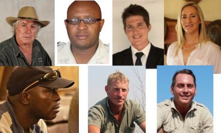 Professional hunters to host auction and dinner for anti-poacher action