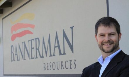 Mining industry-wide requirement ensures local firm a piece in Bannerman
