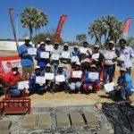 A brickmaker in every village and nineteen in Eenhana