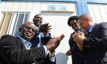 Two more classrooms at Monte Christo make space for more learners