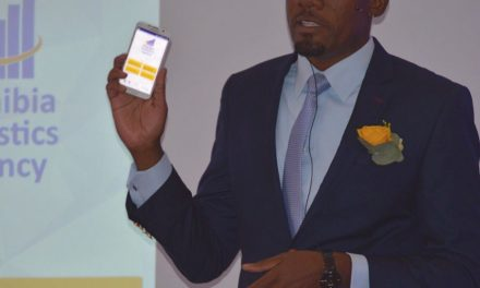 Statistics Agency launches mobile application