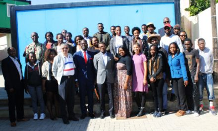 NBII launches second UNESCO youth mobile initiative