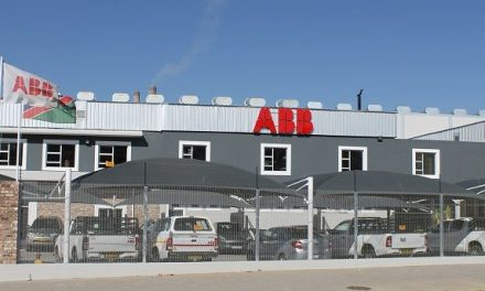 International industrial systems giant, ABB sets its sights on Angola and Zambia with new Windhoek site