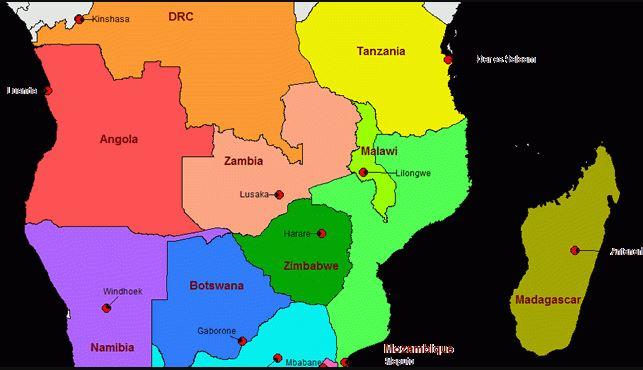 Women drive SADC integration agenda