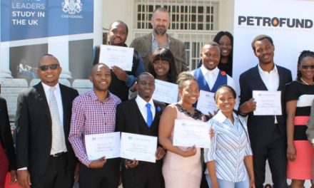 Scholars with leadership potential enter Chevening Scholarship Programme
