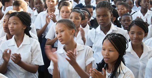 Universities join forces to improve learners' lives
