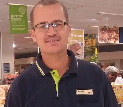 Former grocery packer climbs corporate ladder becoming Pick n Pay Regional Manager