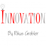 Make innovation a habit and part of your daily routine