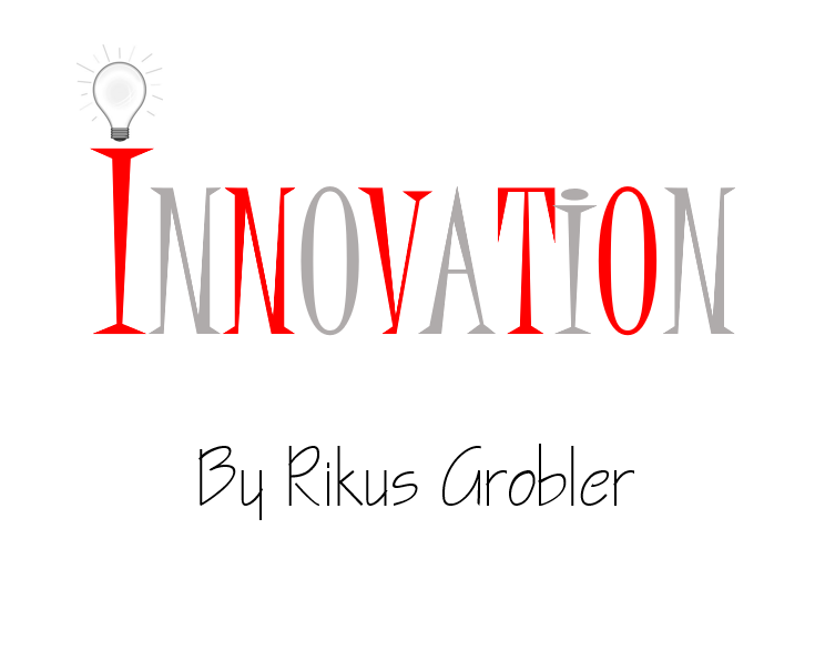 Accept that risks and failure are vital ingredients of innovation