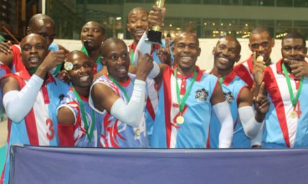 Volleyball Federation to host the best of the best