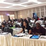 Capacity crowd gathers in Ongwediva for Businesswomen conference