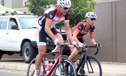 Mass cycling celebration event to invade city