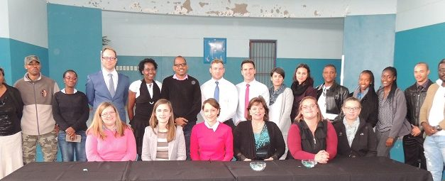 Law experts help local communities with sticky legal issues