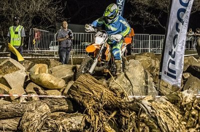Another X-Race sets the benchmark for extreme enduro riders