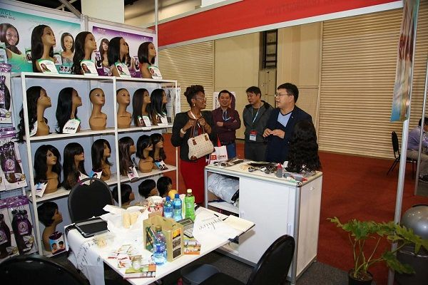 Local businesses invited to be part of the biggest China sourcing platform in Africa
