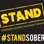 Enough is enough – STAND tackles road safety and drunken driving with aggressive campaign