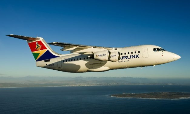 Airlink will now be flying to St Helena via Windhoek