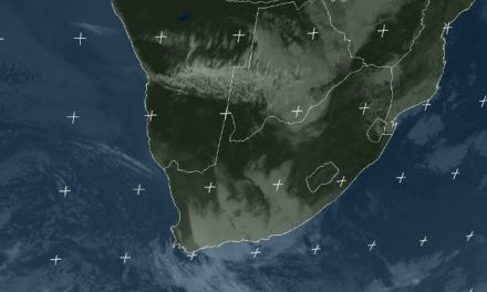 The Week's Weather up to Friday 04 August. Five-day outlook to Wednesday 09 August