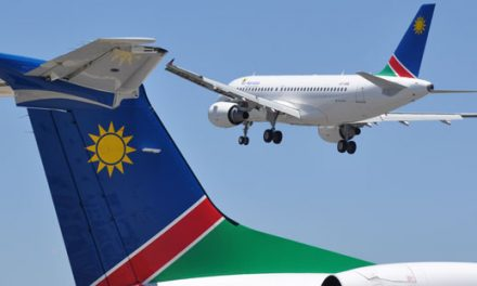 Wirecard facilitates credit card payments for Air Namibia's online portal