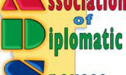 Diplomatic spouses to raise funds for the children