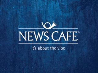 News Cafe opens its doors in Swakopmund