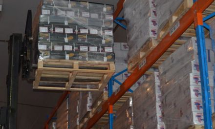 Meatco's cold storage facility a success