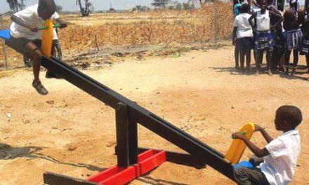 Early childhood development gets boost from Gondwana