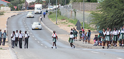 MVA fund warns against reckless driving