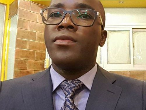 Student fund assistance made my PhD dream possible – Amesho