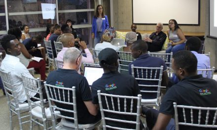 Young entrepreneurs enlightened on how to pitch business ideas to investors