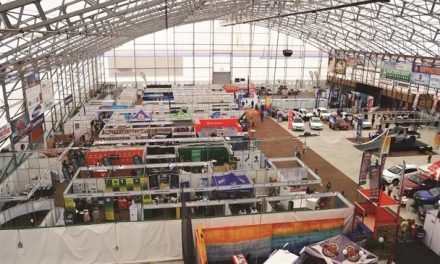 Swakopmund International Trade Expo set for October