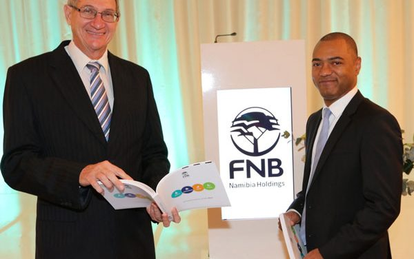 First National Bank advances grow by 9.6%
