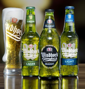 Windhoek Beer brand ends relationship with ad agency