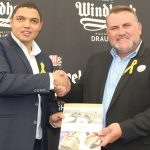 Growth volumes in SA contribute to breweries stellar financial results
