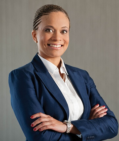 Reigning Businesswoman of the Year lands FNB Executive Officer post