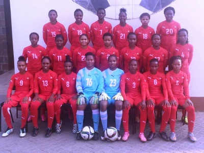 Brave Gladiators Coach positive ahead of tourney in Zimbabwe