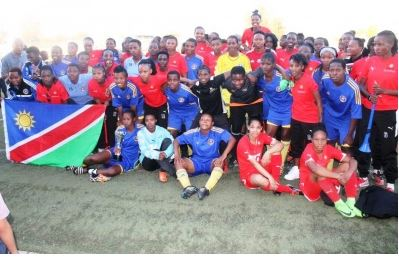 First international friendly for 'Brave Gladiators', an eye opener – coach