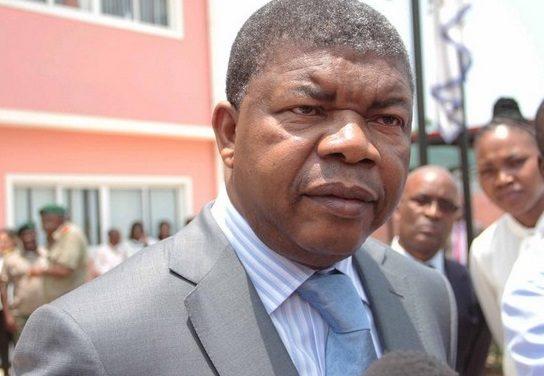 João Lourenço to be sworn in as Angola's third president in 42 years