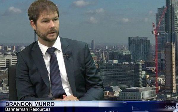 Bannerman chief executive sees uranium bull market emerge fast – Etango ready to go