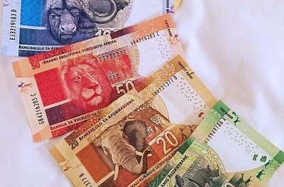 Forex offers vast opportunities to African day traders