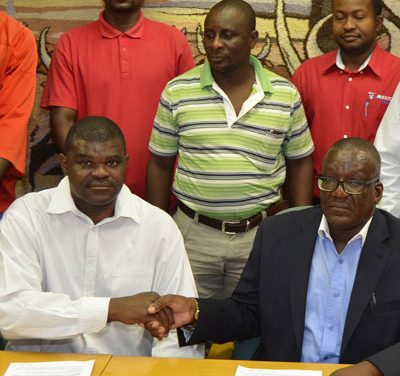 Meatco inks wage agreement with employees' union