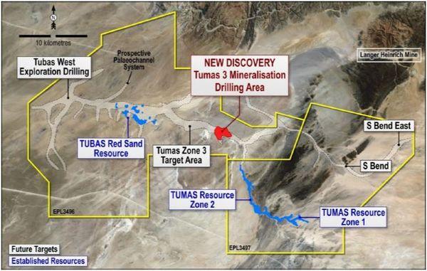 Emerging uranium supply shortage may lead to price overshoot – Deep Yellow's Borshoff