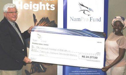 Nampro Fund backs chalk manufacturer as demand from schools soar