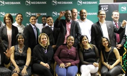 In-house programme helps future bank managers to work as an integrated whole