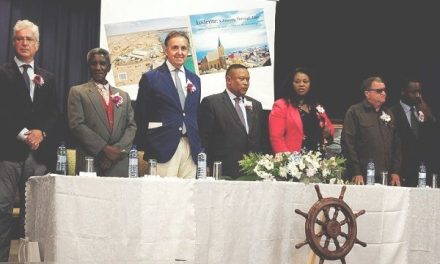 "Book Launch ""Lüderitz: A Journey Through Time"""