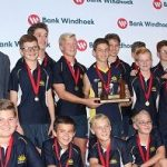 Junior league points to promising future for hockey at senior and national level