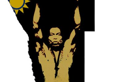 Honouring the Great Fela Kuti the 'old school way'