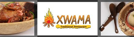 All roads lead to Xwama Traditional Restaurant for 10 year anniversary