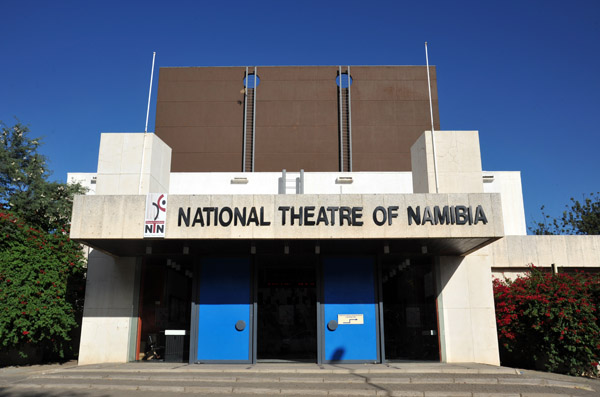 Afrikaans play to tackle passion killing at the  National Theatre