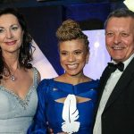 Namibian Businesswoman Awards reach stunning climax with new winners